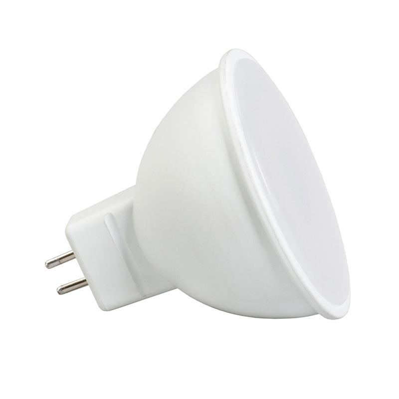 LED 5W-GU5,3/MR16/SMD/4000K-ZLS323